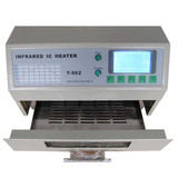 T962 Reflow Oven Infrared IC Heater Soldering Machine