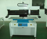 OLS-1068L 1.5 meter semi-automatic printing machine