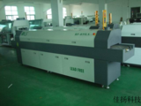 RF-835LS 8 Zones Reflow oven machine