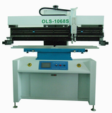 OLS-1068S 1.2M Semi-Automatic Solder Paste Machine